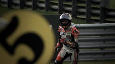 eni Motorrad Grand Prix Deutschland: Bradl's homecoming