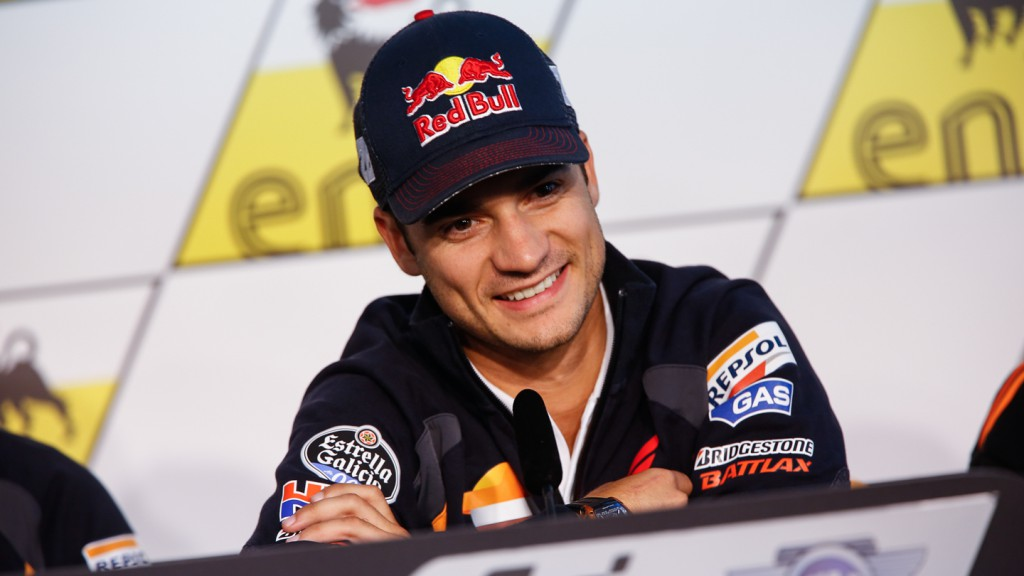 eni Motorrad Grand Prix Deutschland Press conference