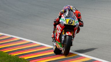 Stefan Bradl, LCR Honda MotoGP, GER FP2
