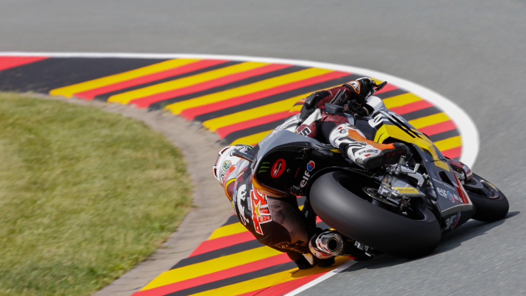Esteve Rabat, Marc VDS Racing Team, GER FP2