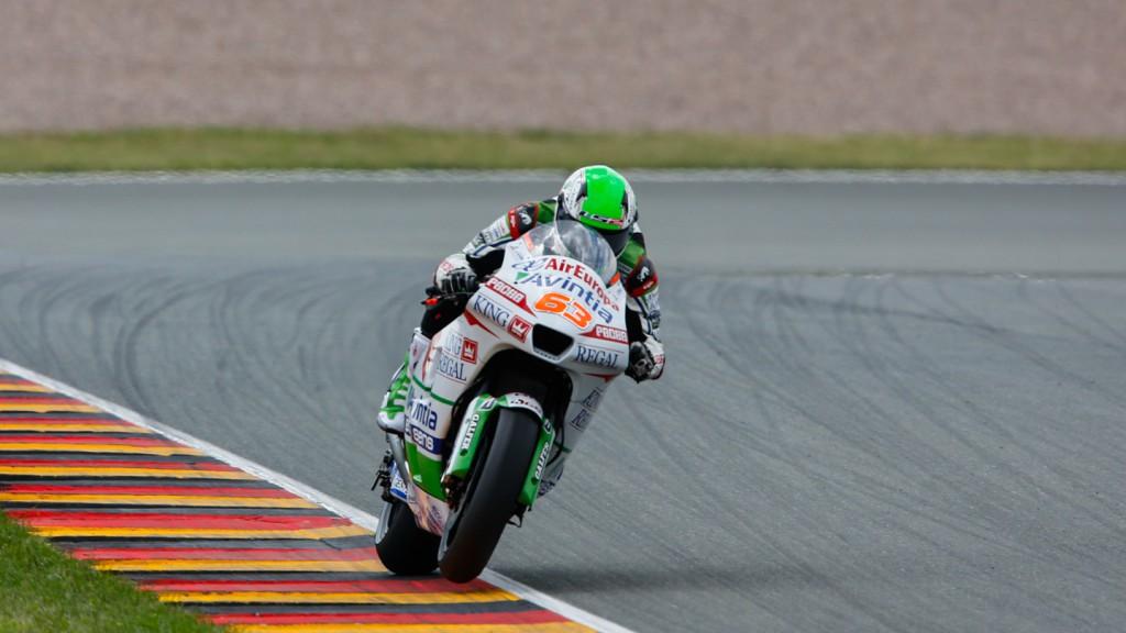 Mike Di Meglio, Avintia Racing, GER FP2