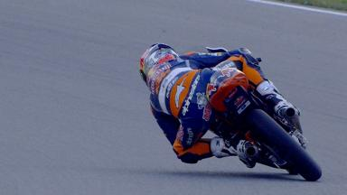 Sachsenring 2014 - Moto3 - QP - Highlights