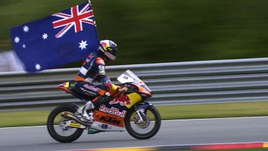 Sachsenring 2014 - Moto3 - RACE - Highlights