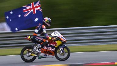 Sachsenring 2014 - Moto3 - RACE - Highlights