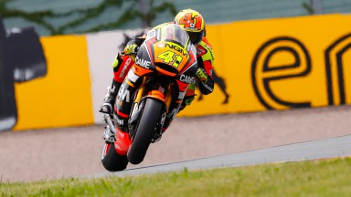 Aleix Espargaro, NGM Forward Racing, GER RACE