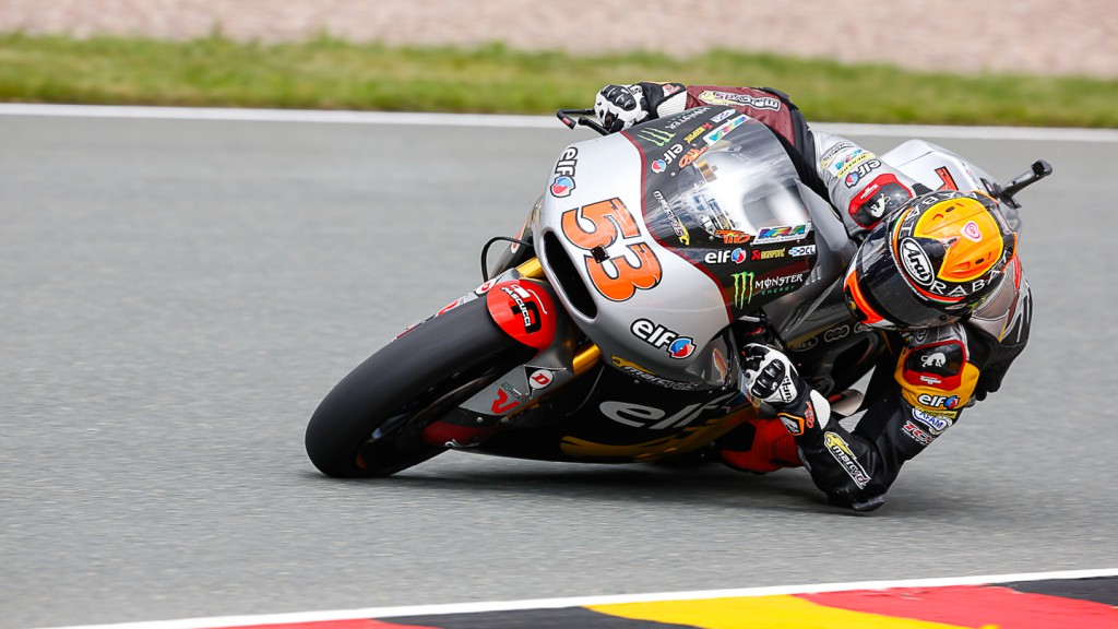 Esteve Rabat, Marc VDS Racing Team, GER WUP