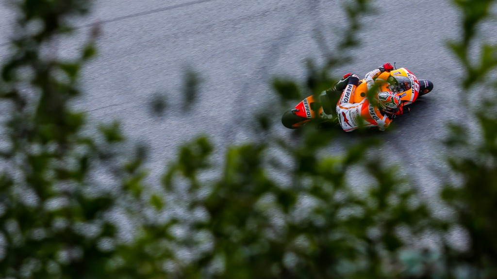 Marc Marquez, Repsol Honda Team, GER RACE