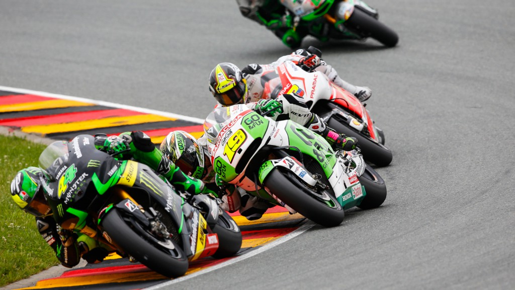 MotoGP Action, GER RACE