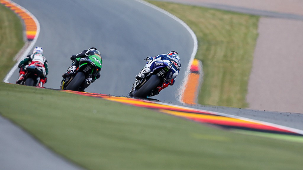MotoGP Action, GER WUP