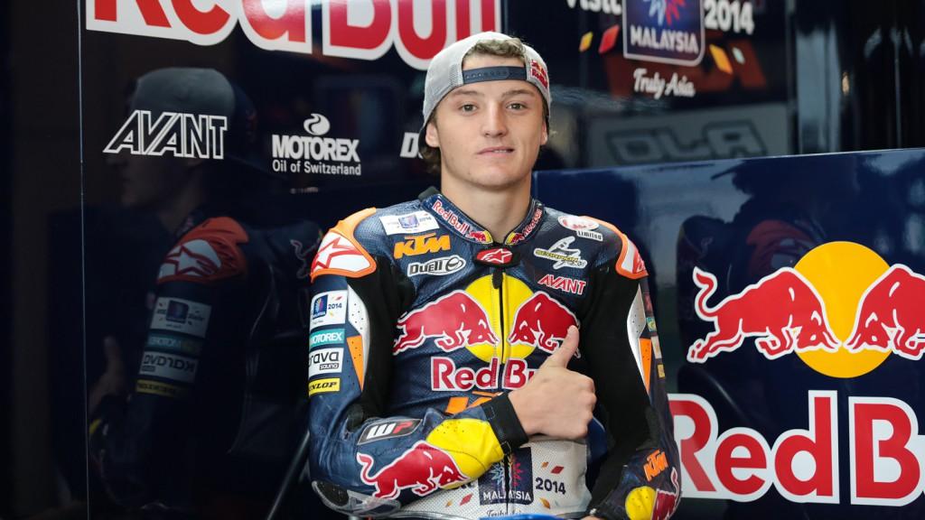 Jack Miller, Red Bull KTM Ajo