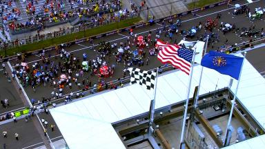 The 2014 MotoGP season resumes at Indianapolis