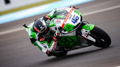 Scott Redding, GO&FUN Honda Gresini