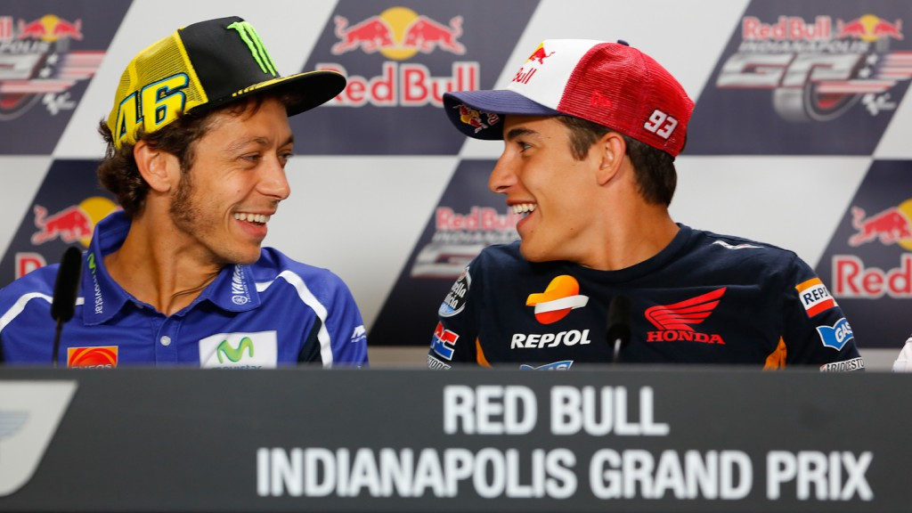 Red Bull Indianapolis Grand Prix Press Conference