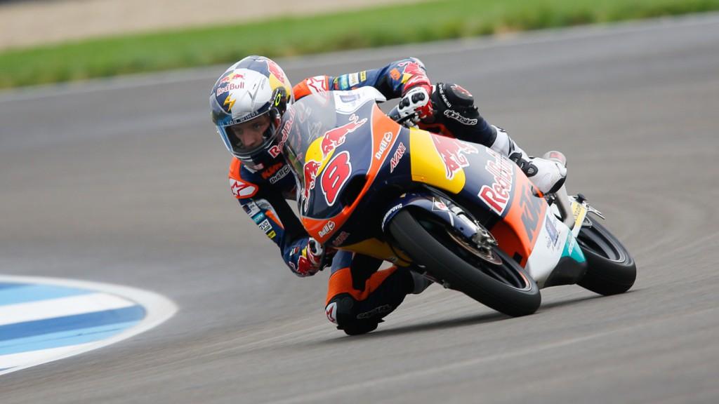 Jack Miller, Red Bull KTM Ajo, INP FP2
