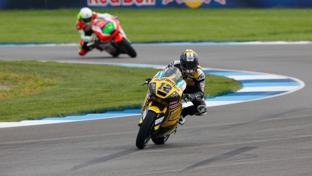 Thomas Luthi, Interwetten Paddock Moto2, INP FP2