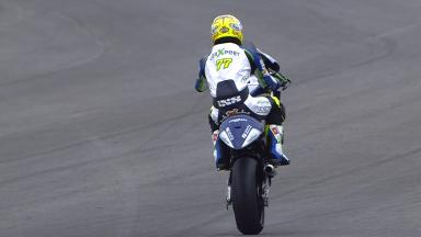 Indianapolis 2014 - Moto2 - FP2 - Highlights