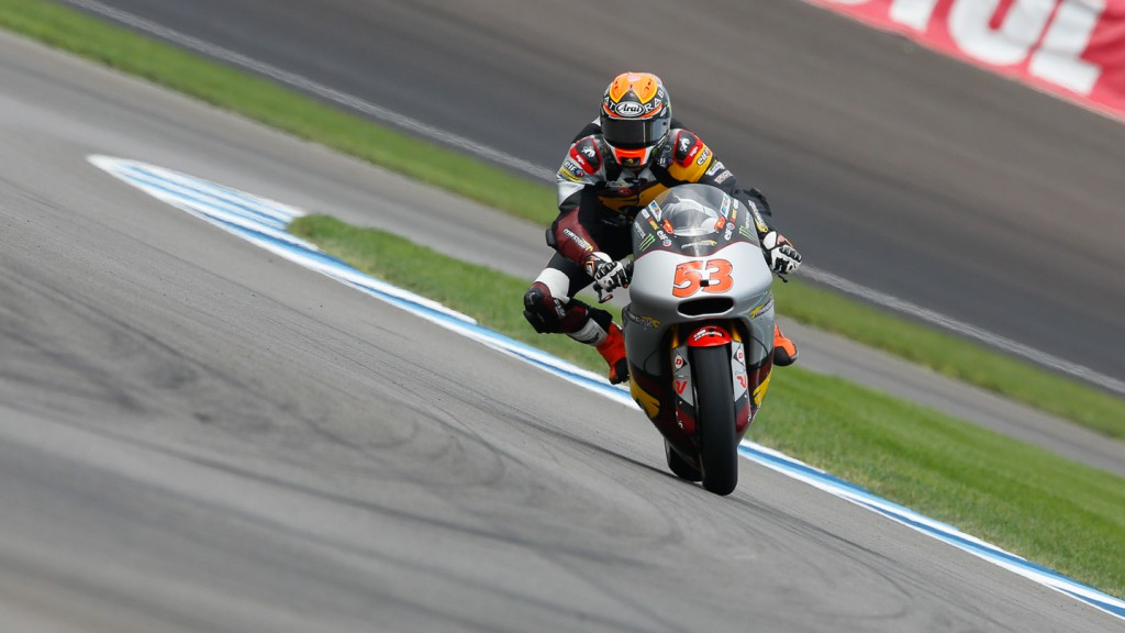 Esteve Rabat, Marc VDS Racing Team, INP FP2