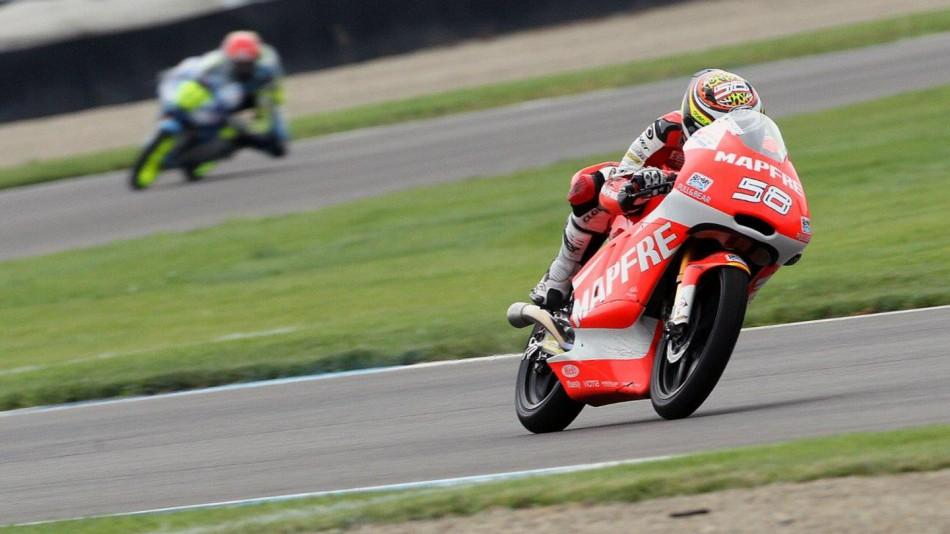 motogp.com · Moto3 INP FP2