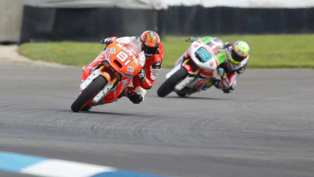 Jordi Torres, Mapfre Aspar Team Moto2, INP FP2