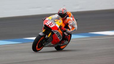 Marc Marquez, Repsol Honda Team, INP FP2