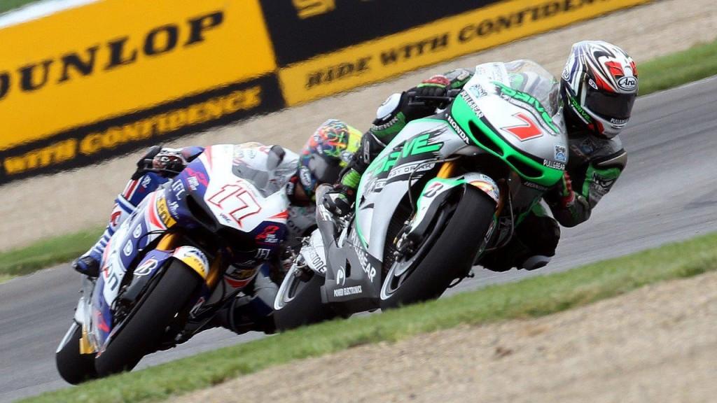 MotoGP INP FP2