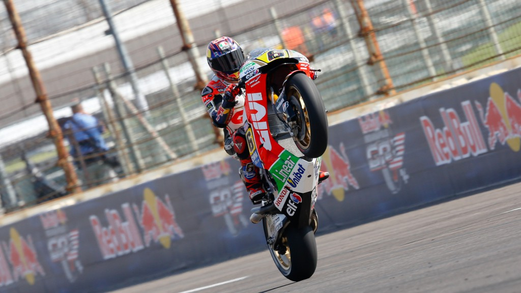 Stefan Bradl, LCR Honda MotoGP, INP FP3