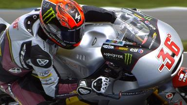 Indianapolis 2014 - Moto2 - QP - Highlights
