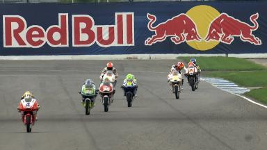 Indianapolis 2014 - Moto3 - QP - Full