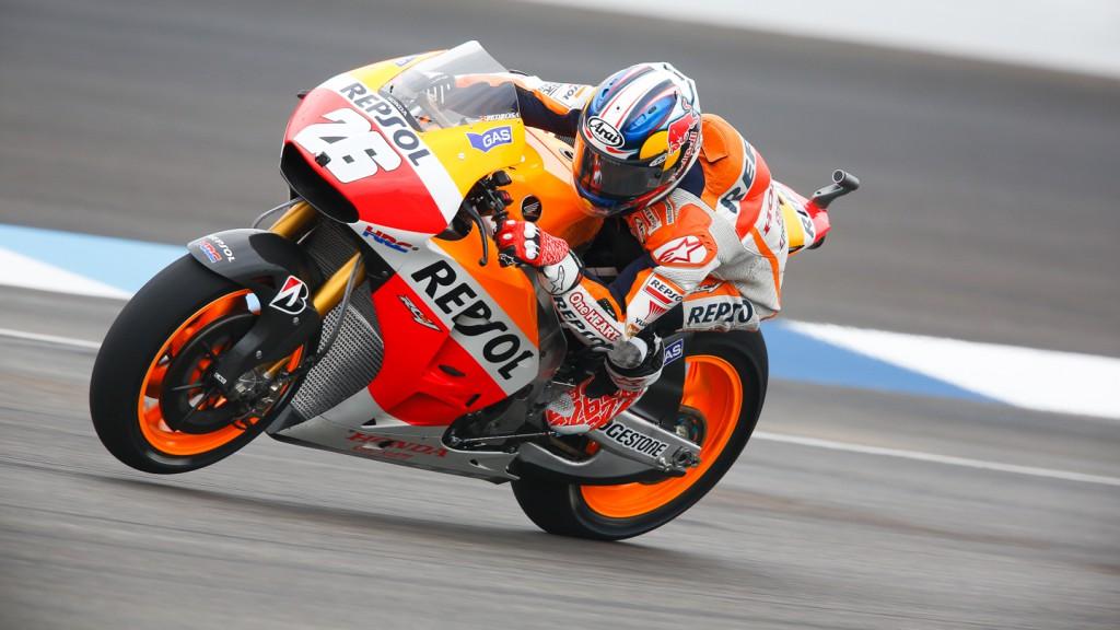 Dani Pedrosa, Repsol Honda Team, INP Q2