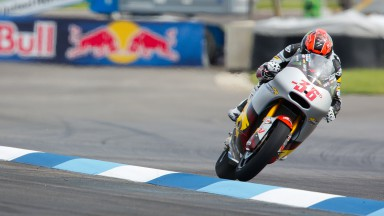 Mika Kallio, Marc VDS Racing Team, INP QP
