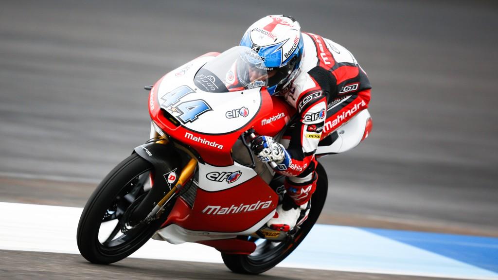 Miguel Oliveira, Mahindra Racing, INP FP3