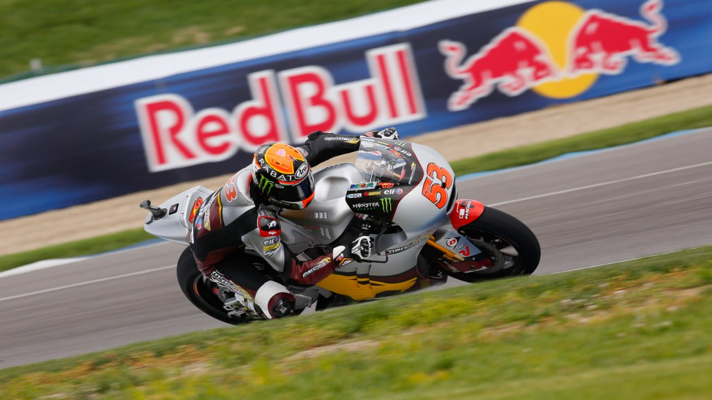 Esteve Rabat, Marc VDS Racing Team, INP FP3