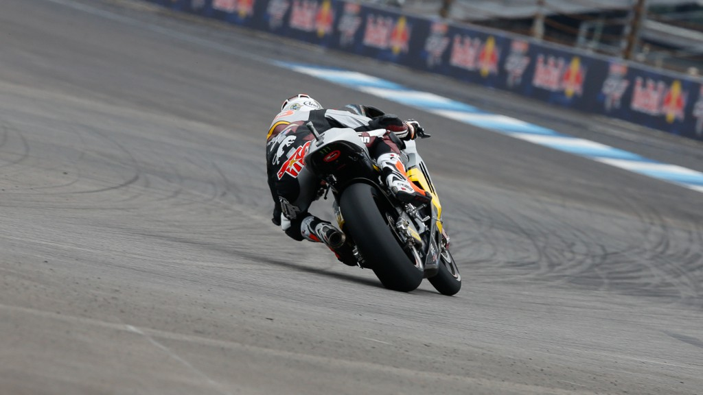 Esteve Rabat, Marc VDS Racing Team, INP QP