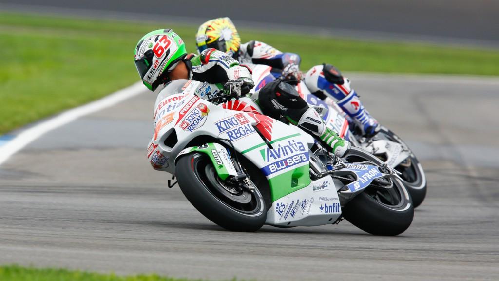 Mike Di Meglio, Avintia Racing, INP Q1