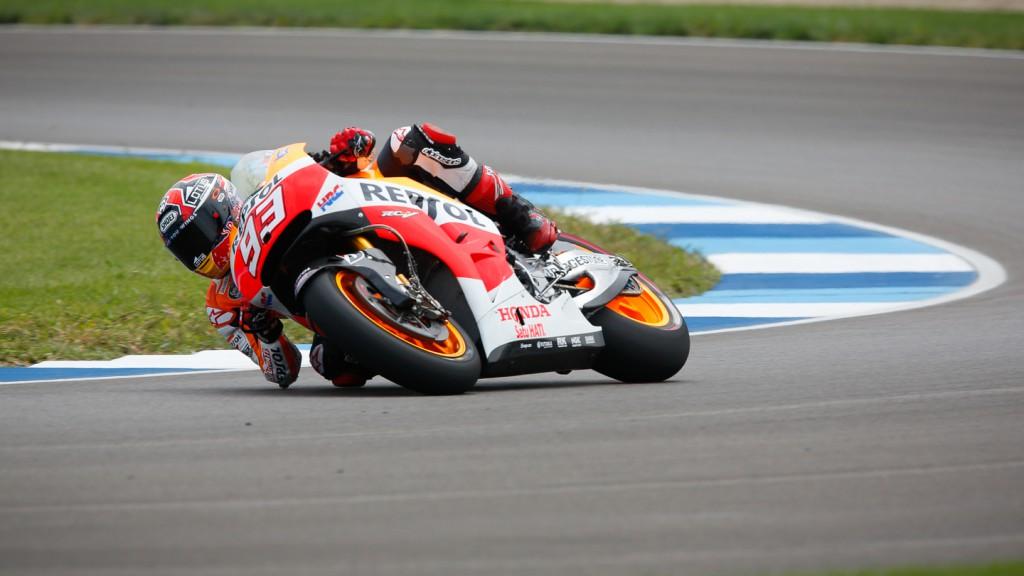 Marc Marquez, Repsol Honda Team, INP FP3