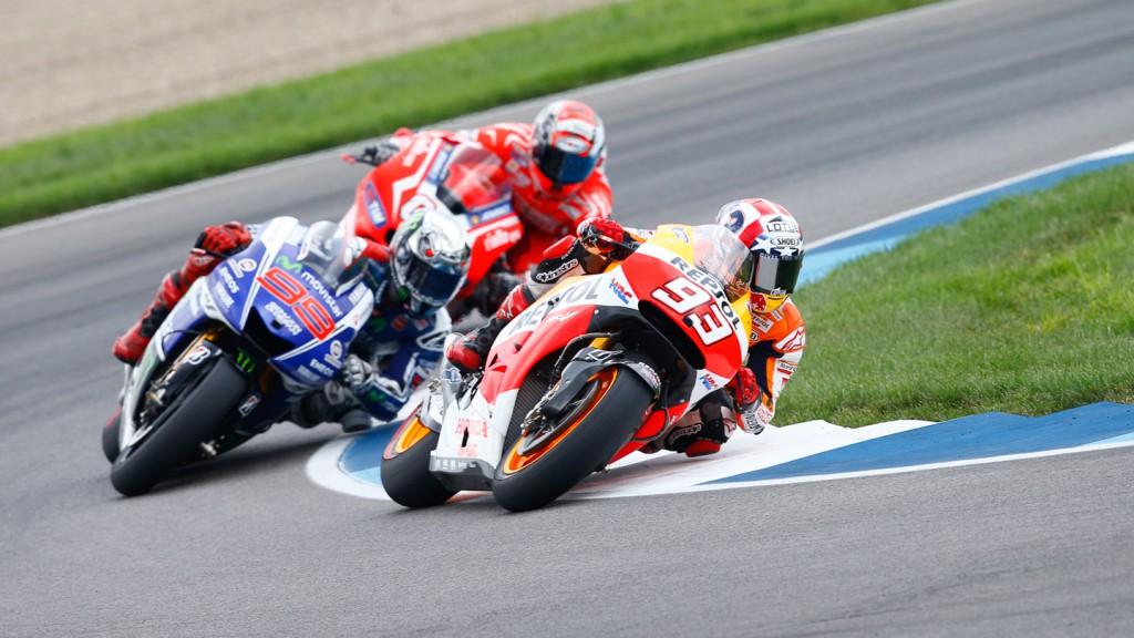 MotoGP INP RAC