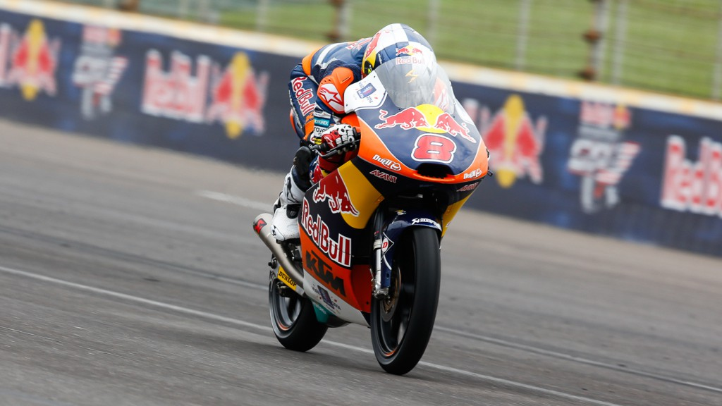 Jack Miller, Red Bull KTM Ajo, INP RACE