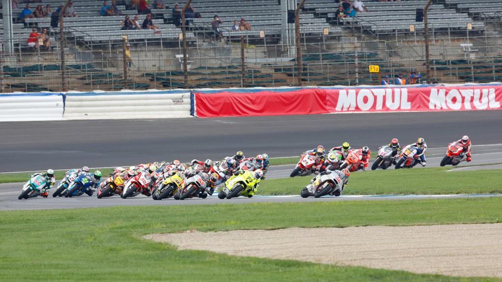 Moto2 INP RACE