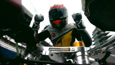 Indianapolis 2014 - Moto2 - RACE - Highlights
