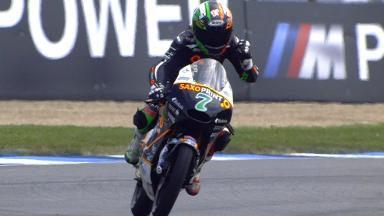 Indianapolis 2014 - Moto3 - RACE - Highlights