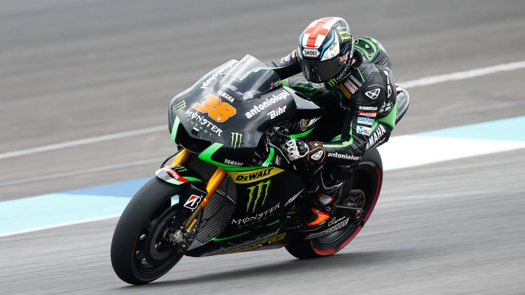 MotoGP INP RACE