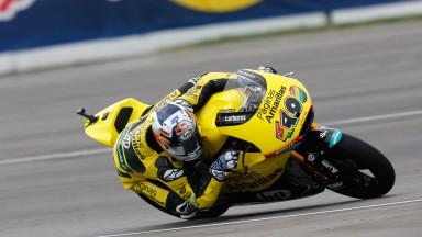 Maverick Viñales, Paginas Amarillas HP 40, INP RACE
