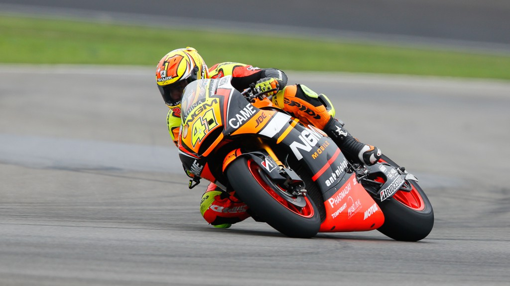 Aleix Espargaro, NGM Forward Racing, INP WUP