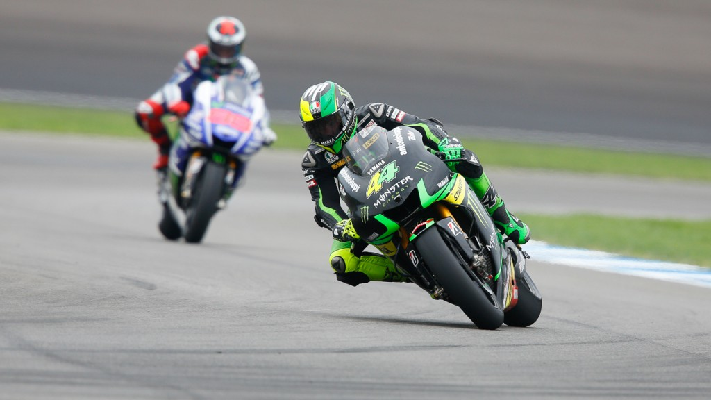 Pol Espargaro, Monster Yamaha Tech 3, INP WUP