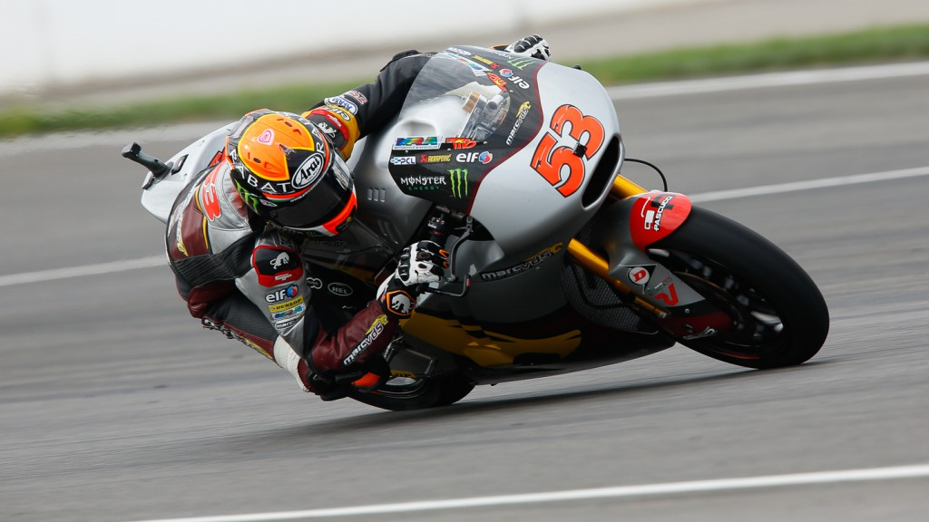 Esteve Rabat, Marc VDS Racing Team, INP RACE