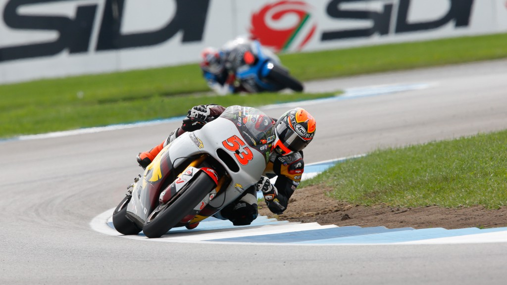 Esteve Rabat, Marc VDS Racing Team, INP WUP