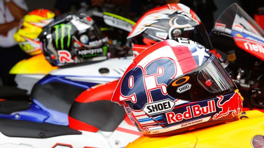 MotoGP INP Q2