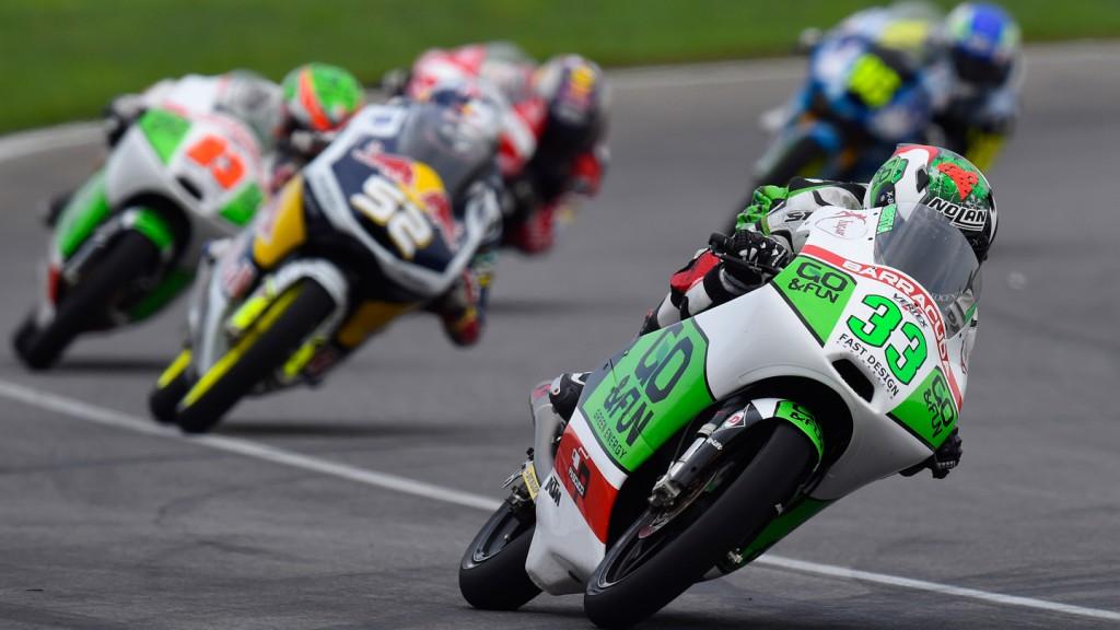 Moto3 INP RACE
