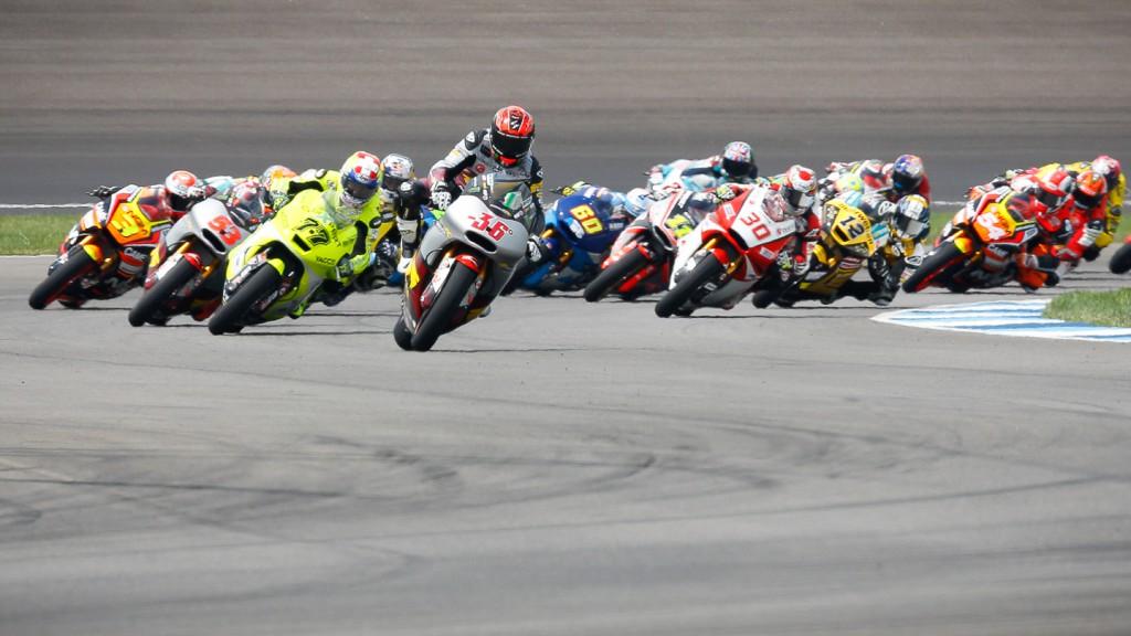 Moto2 Action