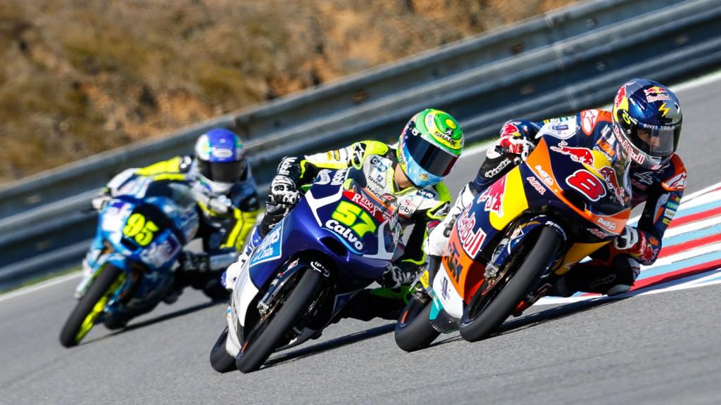 Jack Miller, Red Bull KTM Ajo, CZE FP1